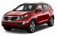 2016 Kia Sportage 3 Cool Wallpaper