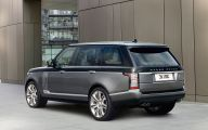 2016 Land Rover Range Rover 22 Free Hd Wallpaper