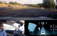 10 Autopilot Cars Tesla Backgrounds