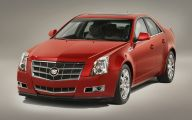 Cadillac Cars 25 Widescreen Wallpaper