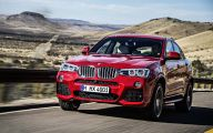 Bmw Suv 2015 35 Hd Wallpaper