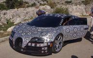 Bugatti Cheron 10 Wide Car Wallpaper