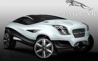 Jaguar Suv 2 Free Wallpaper
