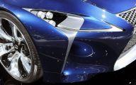 Lexus Los Angeles 15 Car Background