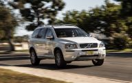 Volvo Suv 2014 36 High Resolution Car Wallpaper