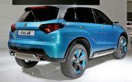 2015 Suzuki Vehicles 9 Wide Car Wallpaper