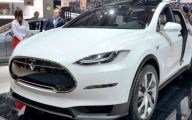 2016 Tesla Model X Price 5 Desktop Background